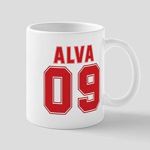 ALVA 09 Mug