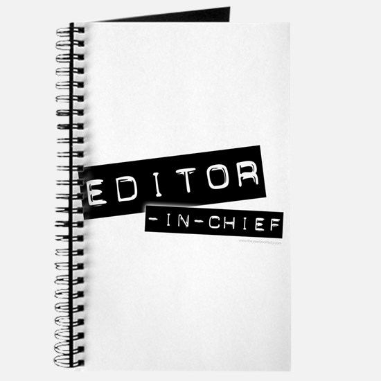 """Editor-in-Chief"" Journal"