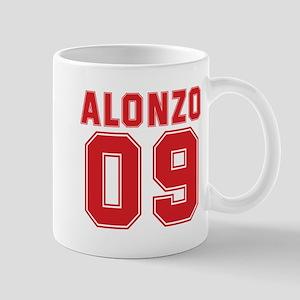 ALONZO 09 Mug