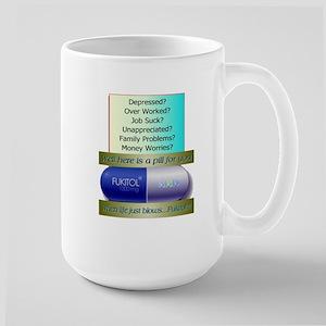 Fukitol Large Mug