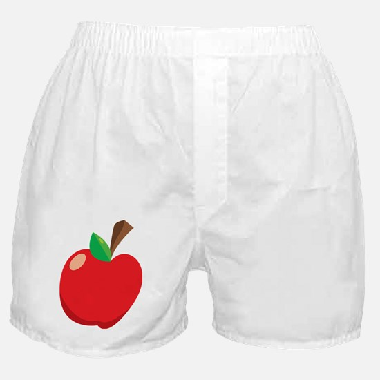 Apple Boxer Shorts