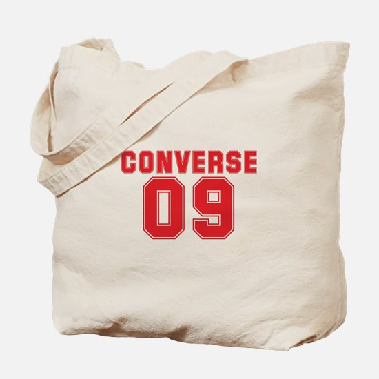 CONVERSE 09 Tote Bag