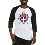Florio Family Crest Baseball Jersey