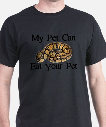 My Pet Can Eat Your Pe T-Shirt