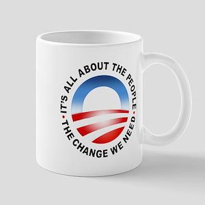 Change We Need Mug