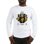 Fornari Family Crest Long Sleeve T-Shirt
