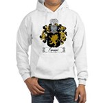 Fornari Family Crest Hooded Sweatshirt