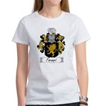 Fornari Family Crest Women's T-Shirt