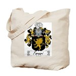 Fornari Family Crest Tote Bag