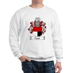 Foschi Family Crest Sweatshirt