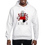 Foschi Family Crest Hooded Sweatshirt