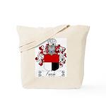 Foschi Family Crest Tote Bag