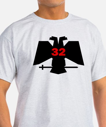 Funny 32nd degree T-Shirt