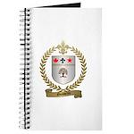 GOSSELIN Family Crest Journal