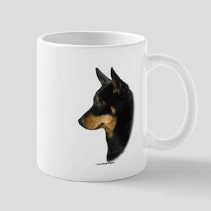 Lancashire Heeler 9W085D-090 Mug
