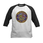 USS AINSWORTH Kids Baseball Jersey