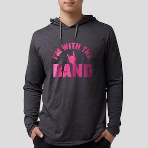 Imwiththeband_mag Long Sleeve T-Shirt