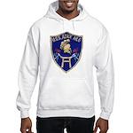 USS AJAX Hooded Sweatshirt