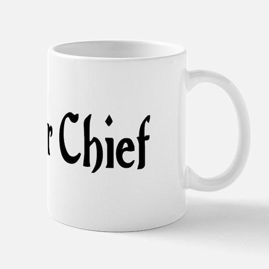 Centaur Chief Mug