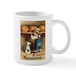Halloween Jack O'Lanterns Mug