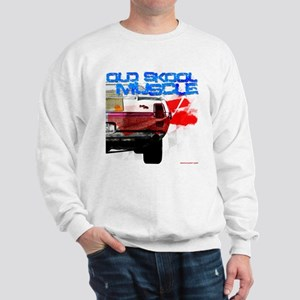 old skool 69 hurst Sweatshirt