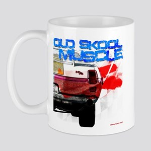 old skool 69 hurst Mug