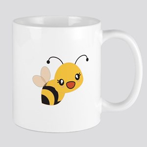 Cute Bumble Bee Mugs