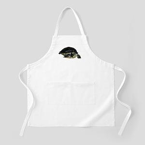 Turtle BBQ Apron
