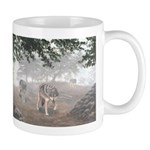 Hunters in the Mist; Mug
