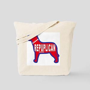REPUPLICAN Tote Bag
