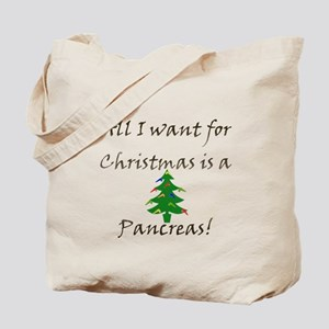 All I Want for Xmas... Tote Bag