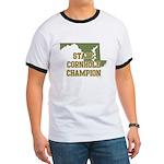 Maryland State Cornhole Champ Ringer T