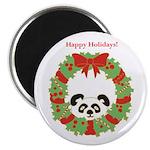 Happy Holidays (2005) Magnet