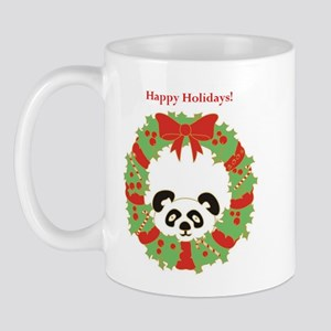 Happy Holidays (2005) Mug
