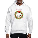 Happy Holidays (2005) Hooded Sweatshirt