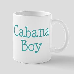 cabana boy Mug
