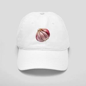 Garlic Bulb Cap