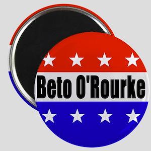 Beto ORourke Magnets