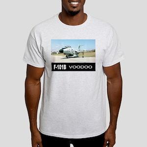 F-101 VOODOO FIGHTER Light T-Shirt