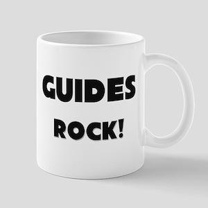 Guides ROCK Mug