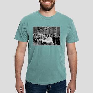 Ebbets Field, Brooklyn Dodgers - Vintage Photo T-S