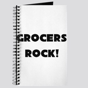 Grocers ROCK Journal