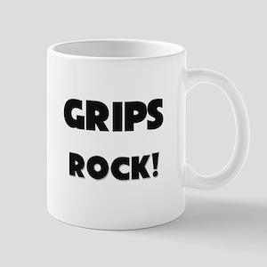 Grips ROCK Mug