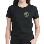 CogBuzz Women's Dark T-Shirt