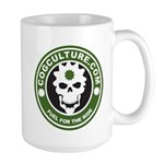 CogBuzz Large Mug