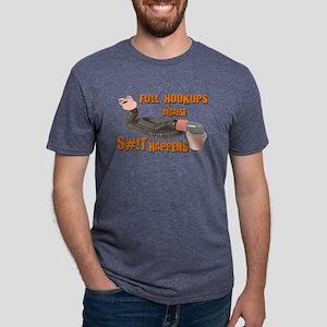Full Hookups T-Shirt