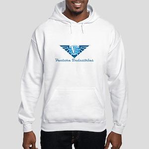 Venture Industries Hooded Sweatshirt