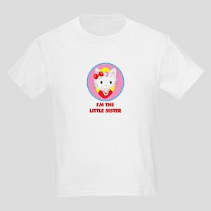 Little sister Kids Light T-Shirt