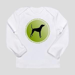 Plott Hound Long Sleeve T-Shirt