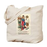 Thanksgiving Blessings Tote Bag
